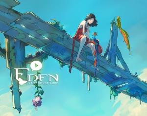 01_ROCHEUSES - Forgotten Eden