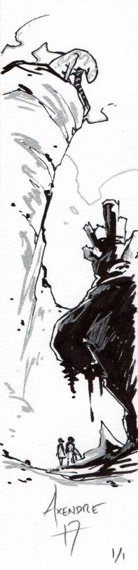 04_ROCHEUSES - Regard des ombres