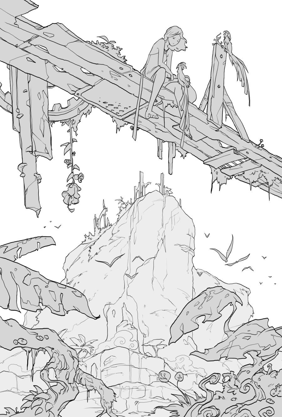 01_ROCHEUSES - Forgotten Eden.jpg